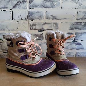 Womens Sorel Waterproof Boots